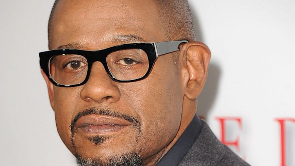 GTY Forest Whitaker ml 130823 16x9 608 Forest Whitaker Recalls Humiliating Shoplifting Snafu