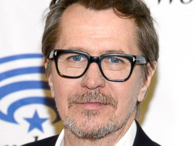 Gary Oldman Sounds Off on Mel Gibson, George Clooney and More