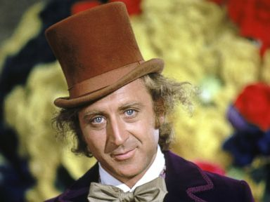 PHOTO: American actor Gene Wilder as Willy Wonka in Willy Wonka & The Chocolate Factory, directed by Mel Stuart, 1971.