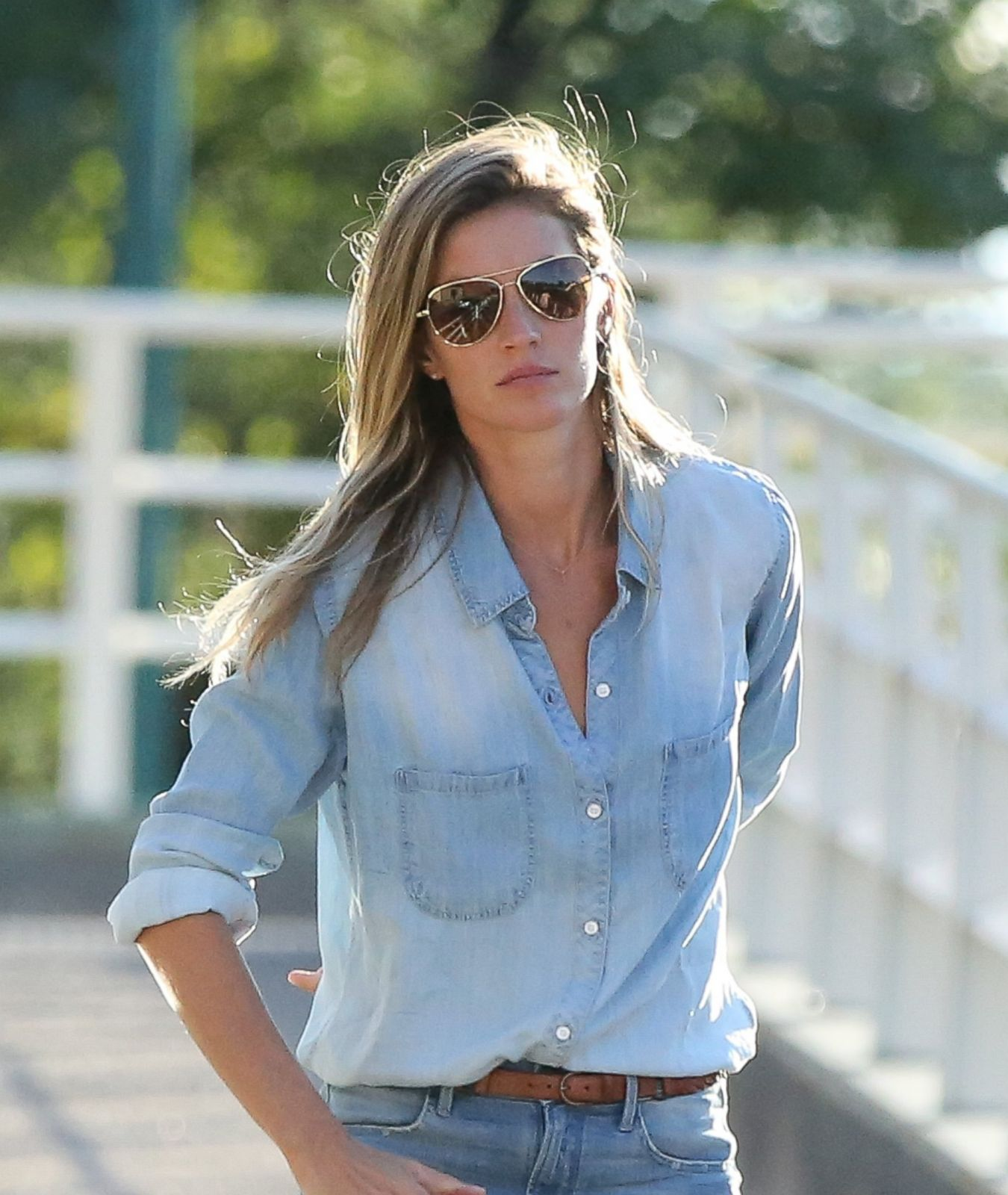 the gallery for gt gisele bundchen casual style 2014