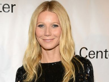 Gwyneth Paltrow Admits She Enjoys Getting Older