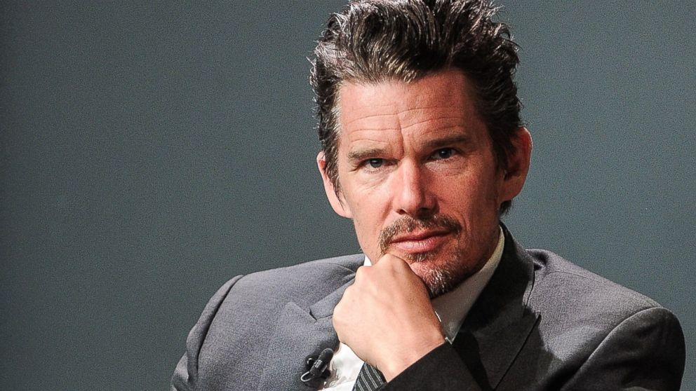 How Ethan Hawke's Role...