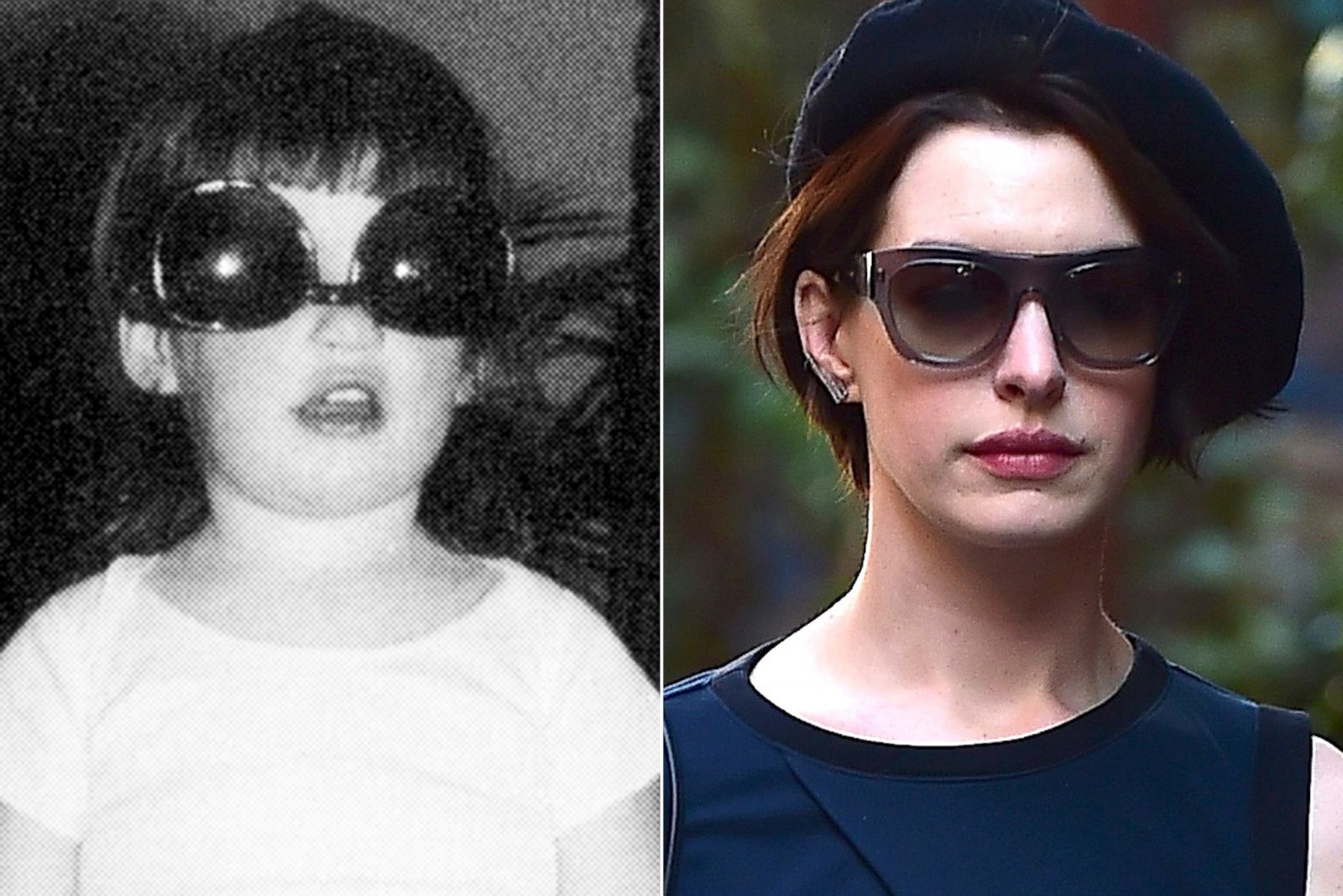 before i met him i wasted so much time by anne hathaway
