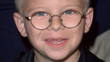 PHOTO: Jonathan Lipnicki