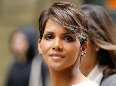 Halle Berry's Daughter Prayed Daily for a Year for Little Brother