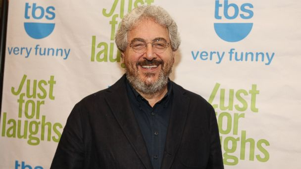 GTY Harold Ramis mar 140224 16x9 608 Obamas on Harold Ramis: One of Americas Greatest Satirists