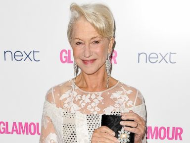 Why Helen Mirren Is Glad She Met Her Husband Later In Life