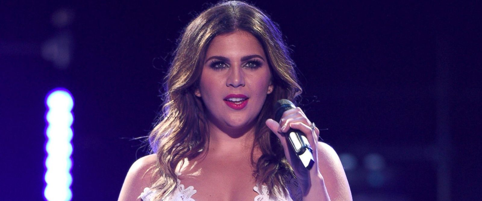 Hillary Scott of Lady Antebellum Reveals Struggle After Miscarriage