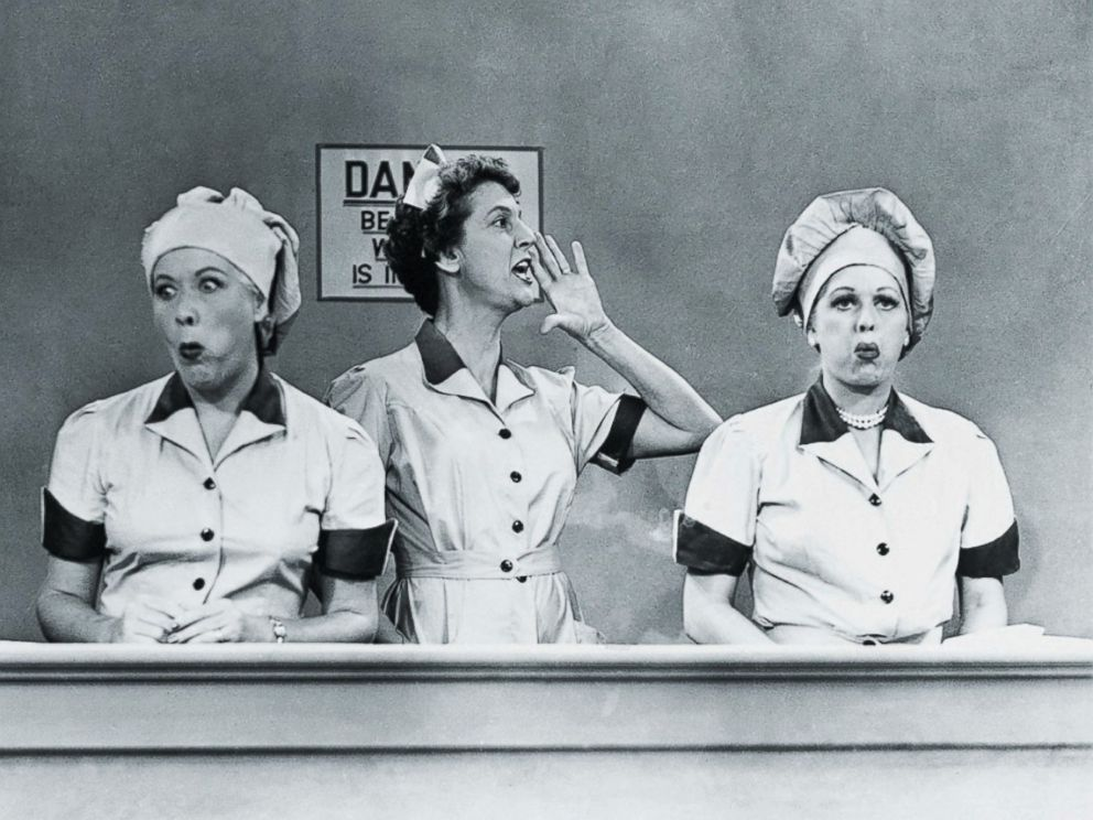 I Love Lucy Season 5 Full Episodes