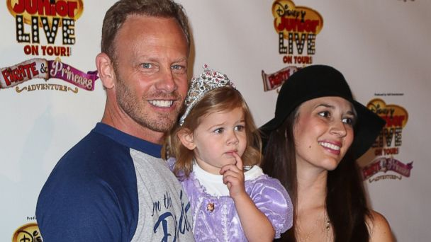 GTY IanZiering MR 131209 16x9 608 Surprising Selfless Reason Why Ian Ziering Did Sharknado