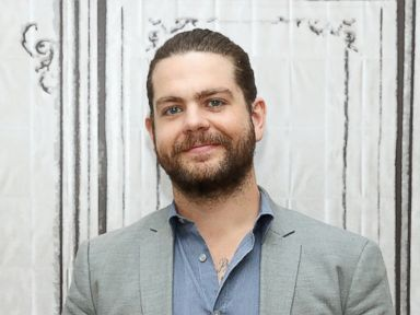 PHOTO: TV personality and producer Jack Osbourne attends AOL Build Speaker Series, Ozzy & Jacks World Detour at AOL HQ, on Aug. 3, 2016, in New York City.