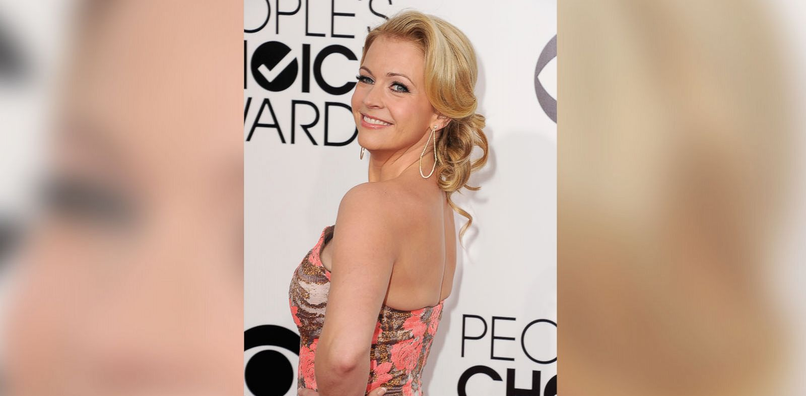 PHOTO: Melissa Joan Hart arrives at the The 40th Annual Peoples Choice Awards at Nokia Theatre LA Live in this Jan. 8, 2014, file photo.