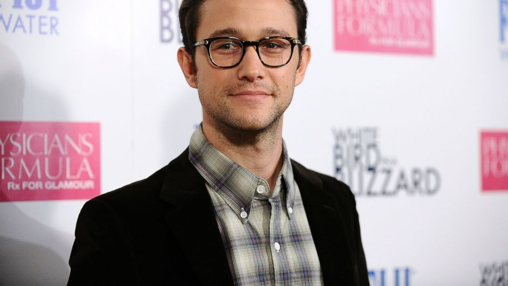 Joseph Gordon-Levitt Married Tasha McCauley - ABC News Joseph Gordon Levitt