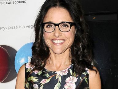 Photos: Julia Louis-Dreyfus Still Got it at 53!
