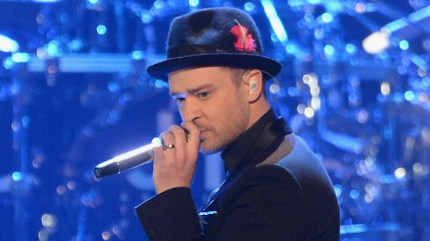 PHOTO:Justin Timberlake