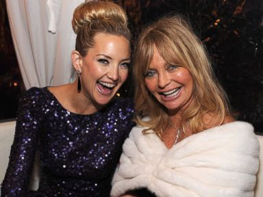 Photos: Gorgeous Photos of Hollywood's Mother/Daughter Pairs