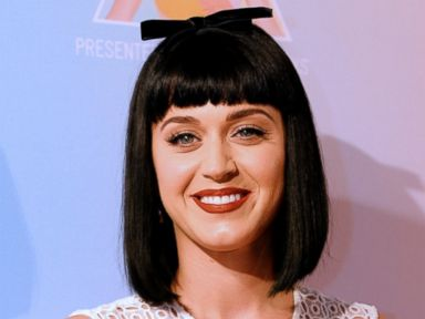 Why Katy Perry Rebuffed Miley Cyrus' Make-Out Attempt