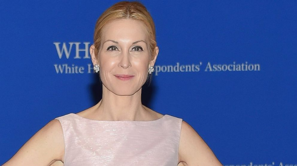 Kelly Rutherford white house correspondents dinner
