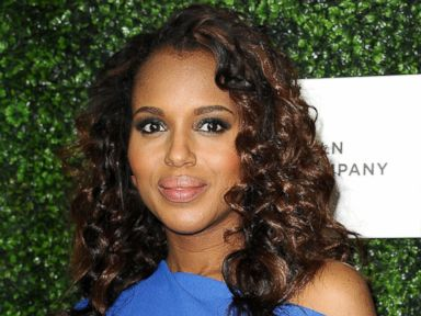 Kerry Washington Finally Opens Up About Motherhood