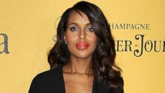 Kerry Washington Reveals Her Amazing Post-Baby Body