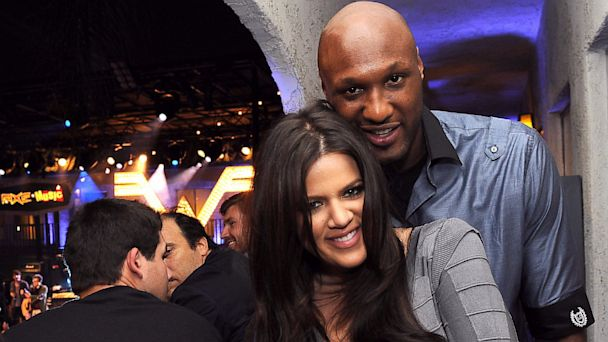 GTY Khloe and Lamar  ml 130906 16x9 608 Lamar Odom Says Bond With Khloe Kardashian is Unbreakable