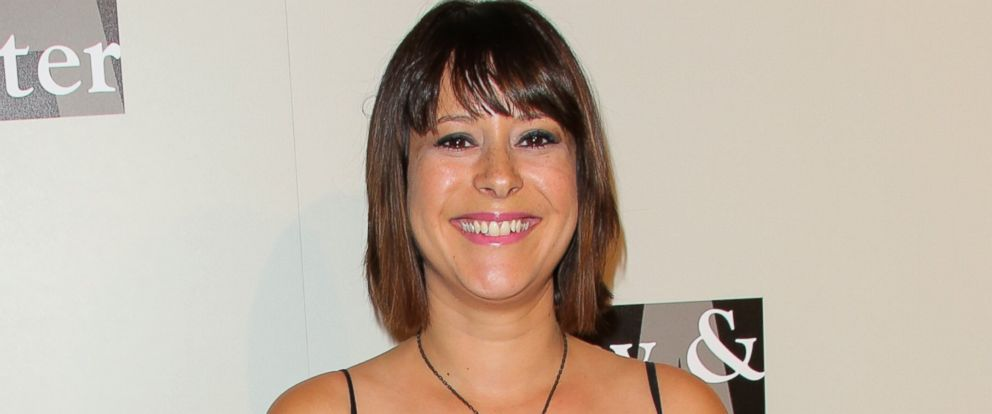 PHOTO: Actress Kimberly McCullough attends the L.A. Gay & Lesbian Centers 2014 An Evening With Women at The Beverly Hilton Hotel in this May 10, 2014 file photo in Beverly Hills, Calif.