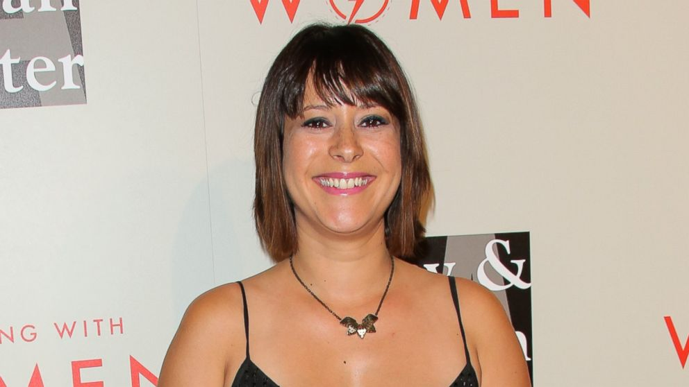 Kimberly  McCullough  Reveals She Suffered a Late Miscarriage in 2015