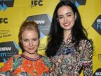 Bell and Krysten Ritter Celebrate Veronica Mars