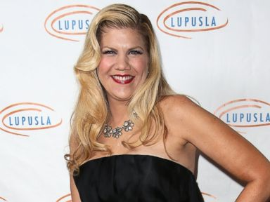 Kristen Johnston Reveals Severity of Lupus, Grateful for Improvement