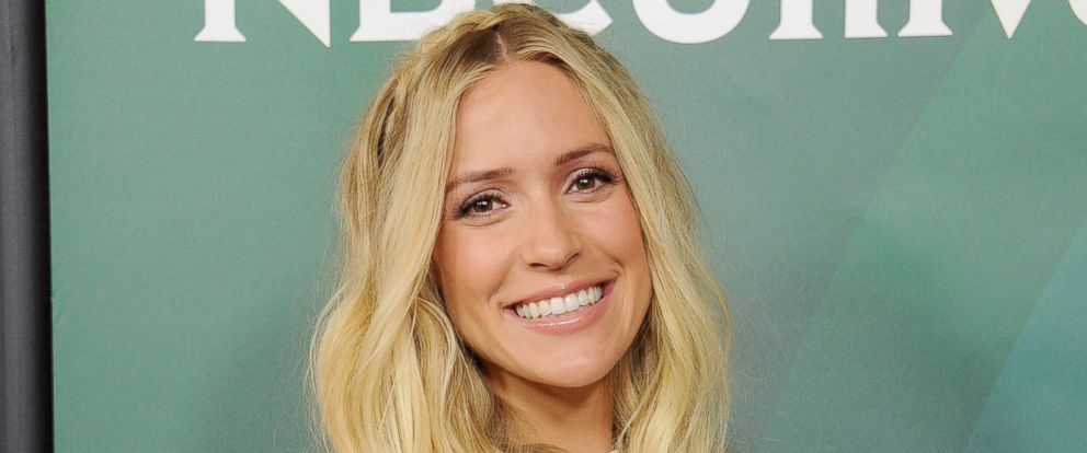 PHOTO: TV personality Kristin Cavallari arrives at NBC/Universals 2014 summer Press Day at Langham Hotel on April 8, 2014 in Pasadena, Calif.