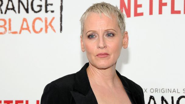 GTY Lori Petty TG 140609 16x9 608 Lori Petty on Discovering Jennifer Lawrence