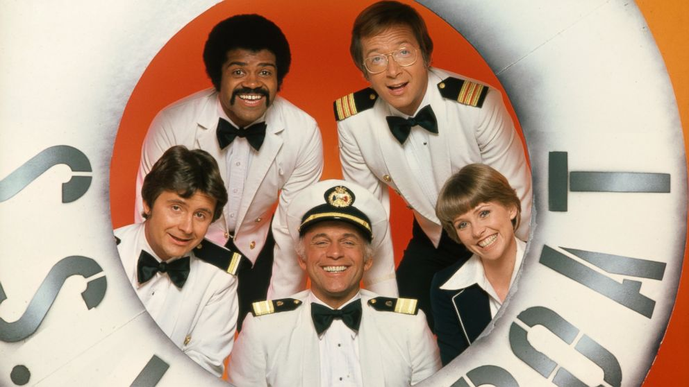 gavin macleod talks about reuniting with love boat cast