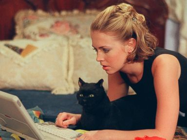PHOTO: Sabrina the Teenage Witch first aired on ABC 20 years ago, on Sept. 27, 1996.