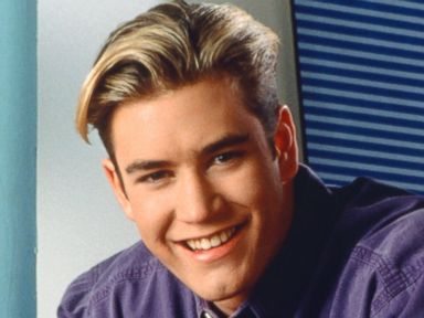 PHOTO: Mark-Paul Gosselaar as Zachary Zack Morris is seen in this undated file image.