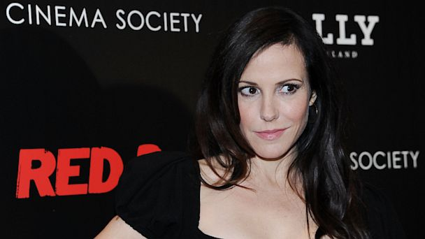 GTY Mary Louise Parker ml 130717 16x9 608 Mary Louise Parker: Im Almost Done Acting