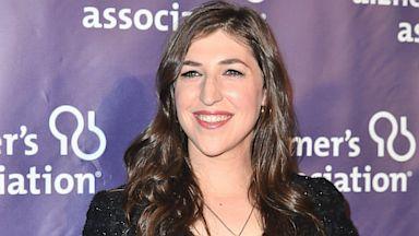 PHOTO: Actress Mayim Bialik