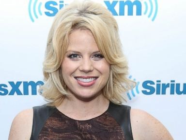 Why Pregnant 'Smash' Star Megan Hilty Changed Her Mind About Babies