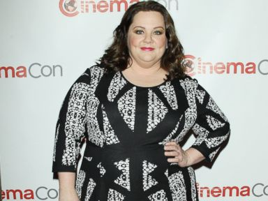 Melissa McCarthy Admits 'I Could Eat Healthier, I Could Drink Less'