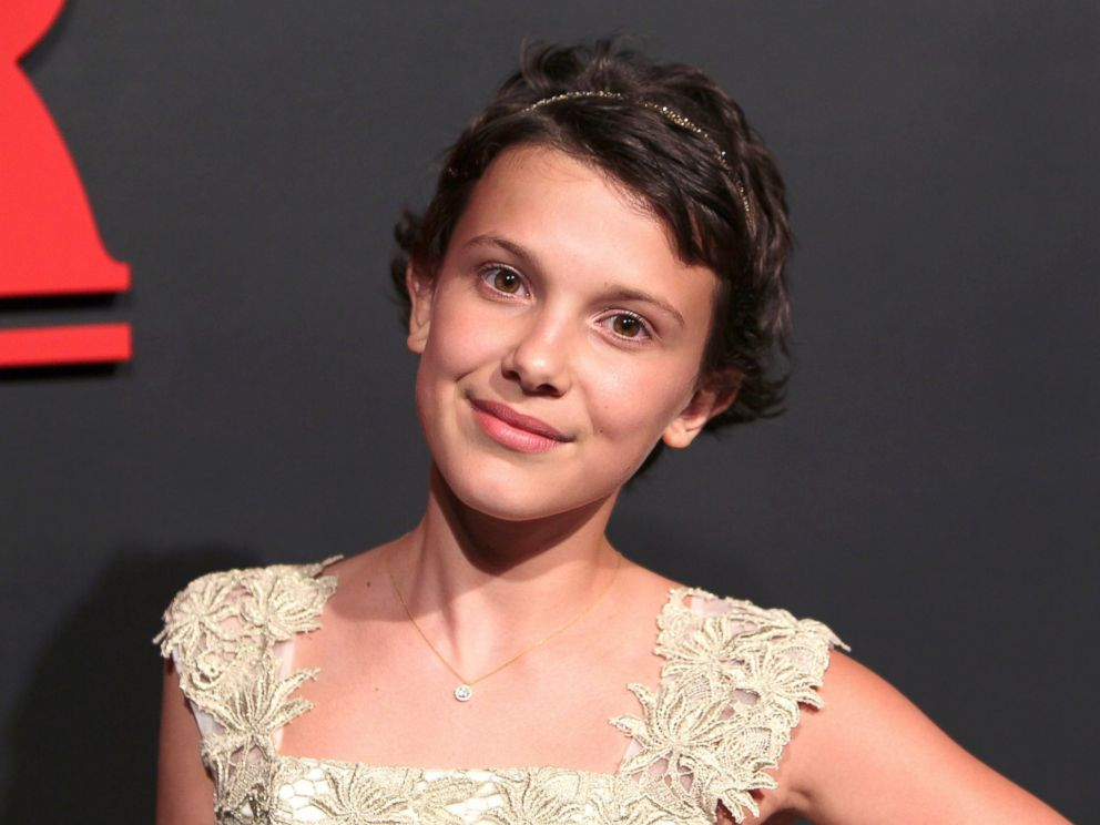 millie bobby brown - photo #39