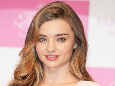 Miranda Kerr Reflects on Her 'Challenging' Time Post-Orlando Bloom