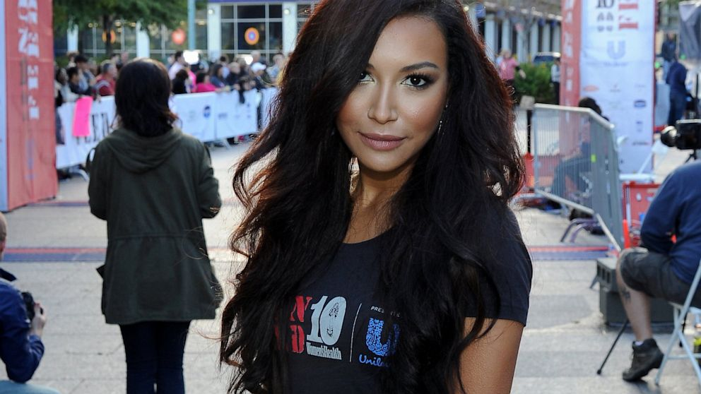 PHOTO: Actress Naya Rivera