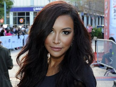 Surprise! Naya Rivera Marries Ryan Dorsey