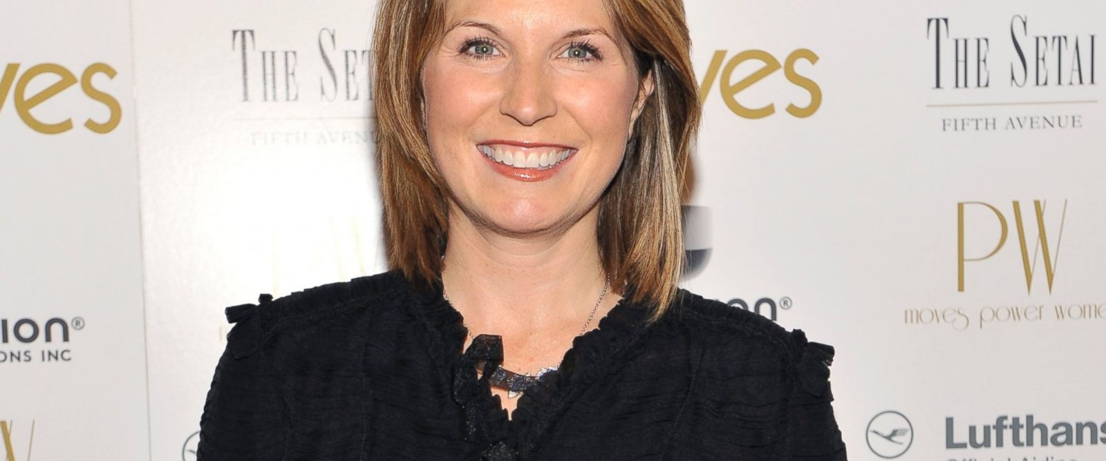 PHOTO: Nicolle Wallace attends The Moves Power Women Awards Gala 2012 at The Setai Fifth Avenue, in New York, in this Nov.15, 2012 file photo.