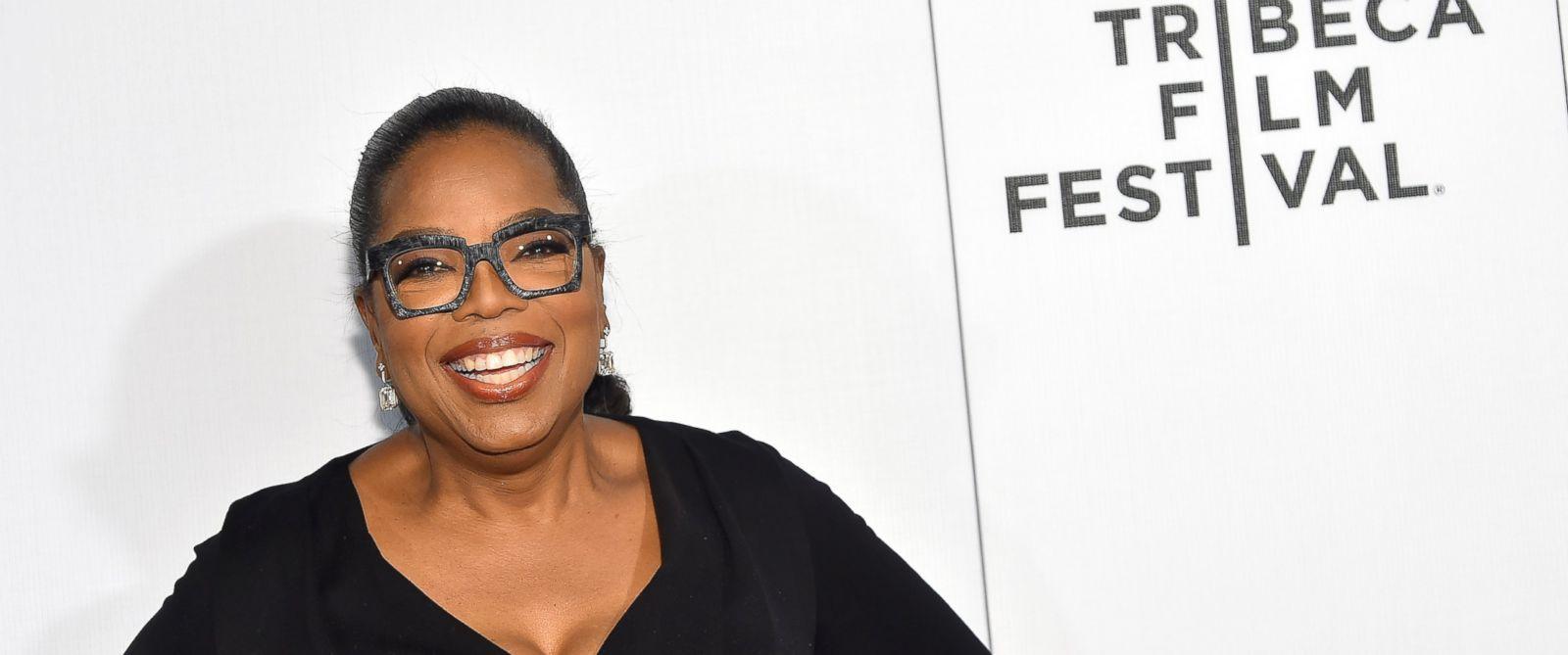 contest essay oprah