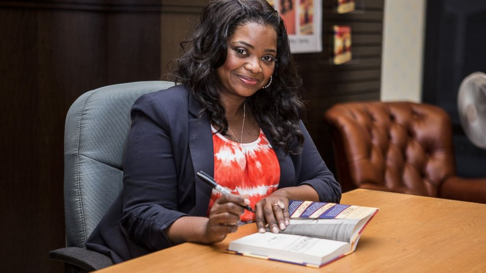 Octavia Spencer Slams Report She Was Rude At Book