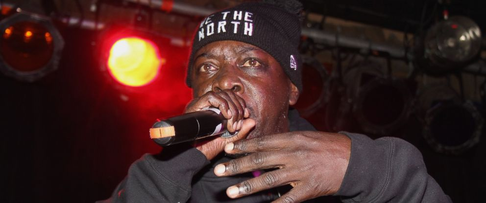 PHOTO: Phife Dawg performs for the BigTicket showcase at Tattoo on Feb. 6, 2015 in Toronto.