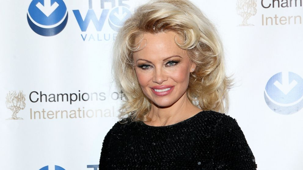 Pamela Anderson Videos at ABC News Video Archive at abcnews.com