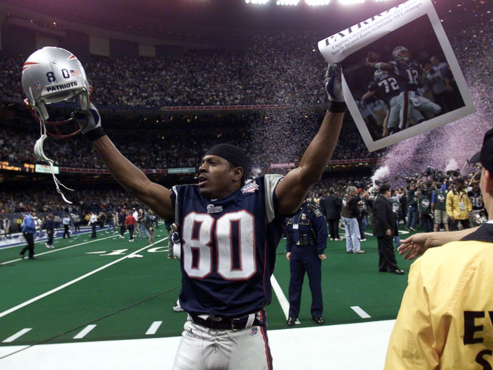 PHOTO: Super Bowl XXXVI at the Louisiana Superdome in New Orleans, Feb. 3, 2016.
