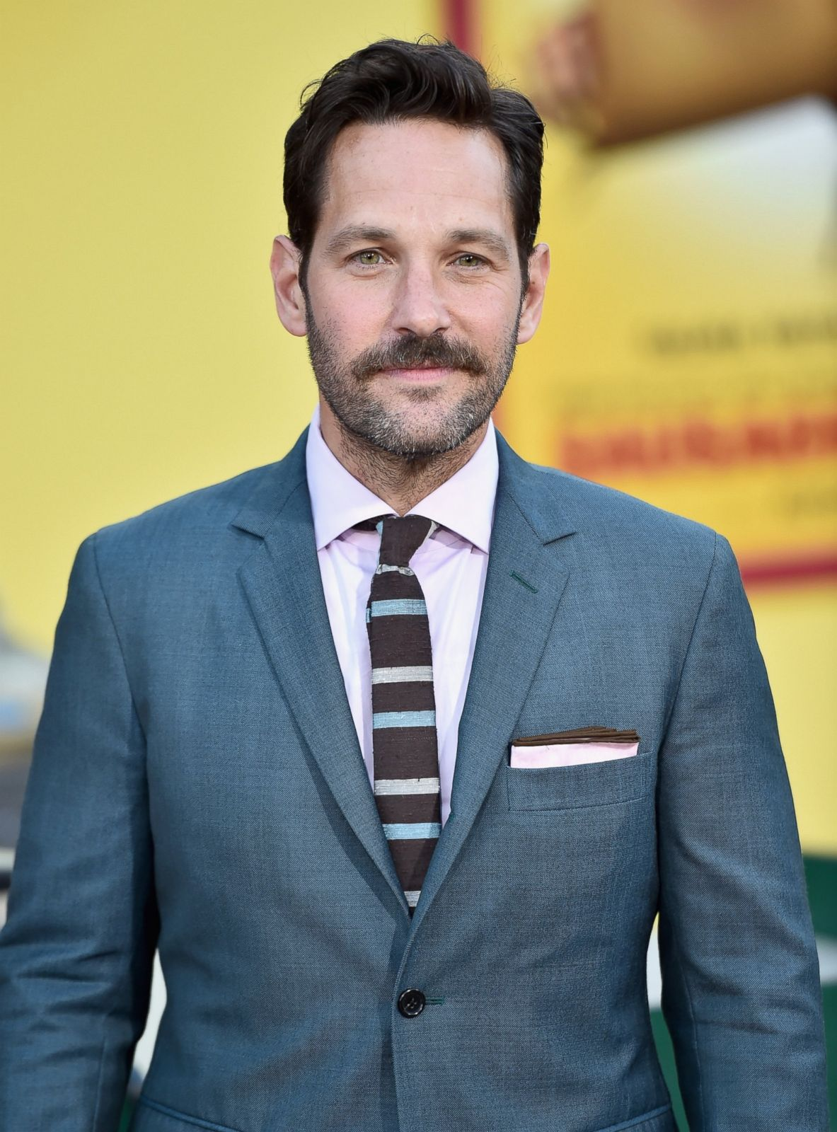 Paul Rudd Picture | August's Top Celebrity Pictures - ABC News