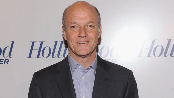 "PHOTO: Phil Griffin, President of MSNBC attends the Hollywood Reporter celebrates ""The 35 Most Powerful People in Media"" at the Four Season Grill Room, April 11, 2012 in New York City."